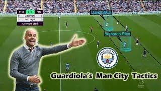 Download Video Can Man City Lift the Title Again? Pep Guardiola's Man City Tactics MP3 3GP MP4