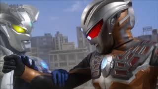 Video Ultraman Geed and Ultraman Zero vs Darklops zero [Edit verion] MP3, 3GP, MP4, WEBM, AVI, FLV Februari 2018