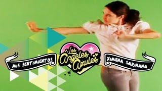 Download Lagu Mis sentimientos - Los Ángeles Azules ft Ximena Sariñana (Audio CD) Mp3