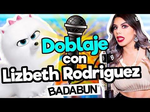 FANDUB (Doblaje La Vida Secreta de tus Mascotas 2) con Lizbeth Rodriguez/BADABUN/ Memo Aponte