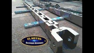 Video Construccion de una cadena industrial MP3, 3GP, MP4, WEBM, AVI, FLV Agustus 2018