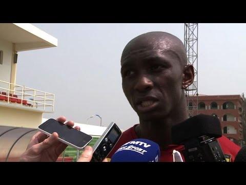 CAN-2015: J-2 pour le Cameroun face au Mali
