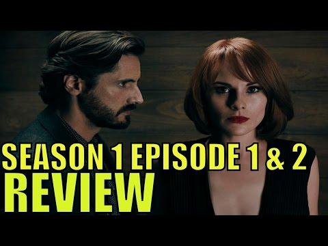Good Behavior Season 1 Episode 1 & 2 Review