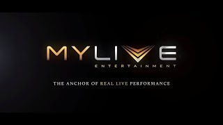 Mylive Entertainment Showreel 2018