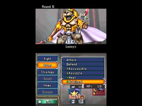 joker synthesise For dragon quest monsters: joker on the ds, monster list by zelos71.
