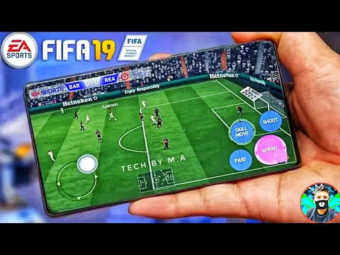 [FIFA 19] 😱 •On Android• ! || *FIFA 14* Mod ! - Download + Gameplay ...
