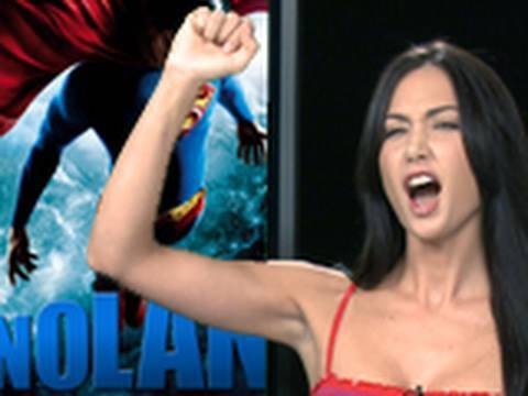 preview-IGN Daily Fix, 2-10: Nolan Helps Superman, & Heavy Rain (IGN)