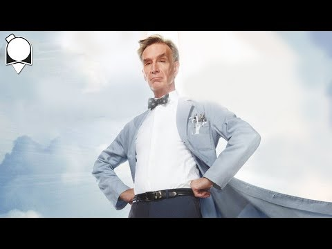Ever wonder what the new Bill Nye Netflix show is like?