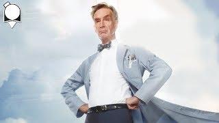 FUNKe Study : Bill Nye Saves His Ratings