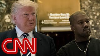 Video Panelist: Kanye West being demonized for supporting Trump MP3, 3GP, MP4, WEBM, AVI, FLV April 2018