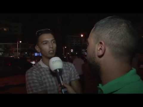 Salaheddine in Marokko 2014 - Ergernissen en irritaties
