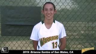 Brianna Santos