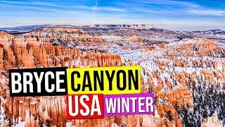 Bryce Canyon National Par United States  city images : Bryce Canyon National Park, Utah. Road Trip USA #8