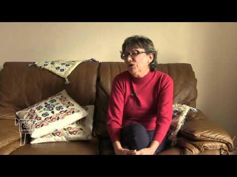 Renata Bonino - L'iscrizione alla Cisl