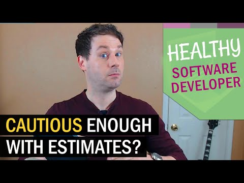 Programming Estimation: Estimate Software Tasks With Caution