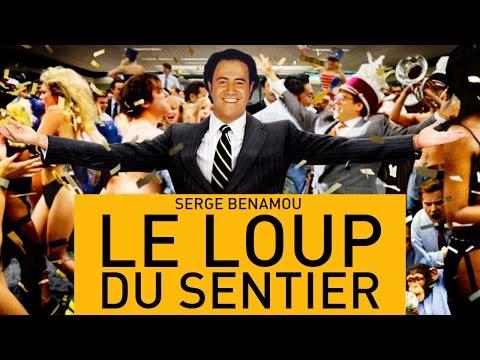 """De Caprio dans """"la Vérité si je mens"""" : le match-up de la semaine!"""