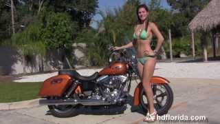 9. 2014 Harley Davidson Switchback  - New Motorcycles for sale