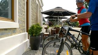 New Zealand's original 'Great Ride' the Otago Central Rail Trail