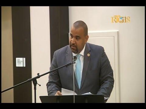 Ministère de l'Intérieur / Rencontre de Coordination de l'Action Gouvernementale