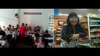 Côn An Tiền Giang Sách Nhiễu Cô Giáo Huỳnh Thị Xuân Mai