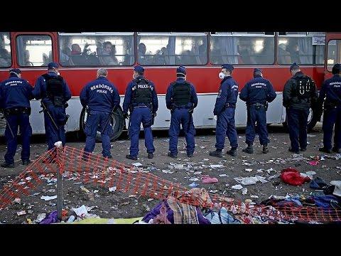 Ουγγαρία: Κλειστές οι πύλες εισόδου από την Σερβία