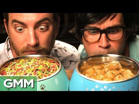 8 • E1___  _    Pet Food Taste Test