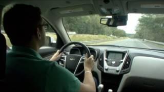 2010 Chevrolet Equinox - Test Drive