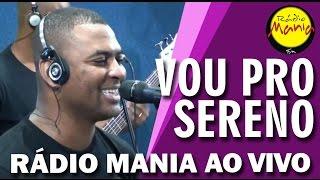 Video 🔴 Radio Mania - Vou Pro Sereno - Logo Dou um Jeito MP3, 3GP, MP4, WEBM, AVI, FLV Agustus 2018