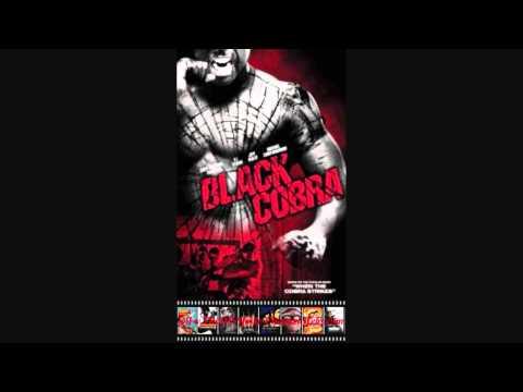 When the Cobra Strikes (2012) Black Cobra *Check Description*