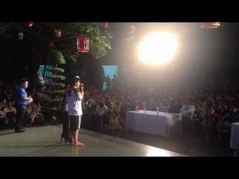 Khởi My – Gửi Cho Anh (Live) tại trường THPT Trương Vĩnh Ký Q.11