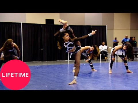 Bring It!: Last Man Standing Battle: Dolls vs. Divas of Dance - Final - Part 2 of 2 | Lifetime