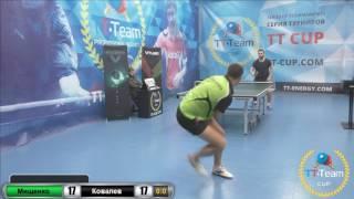 Мищенко А. vs Ковалев А.