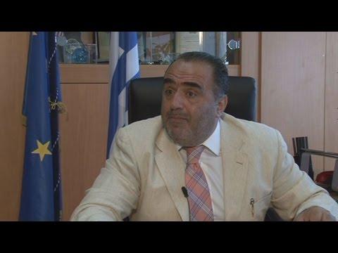 """Μ.Σφακιανάκης:""""Θα διασφαλίσουμε τις εκλογές από κάθε κακόβουλη ενέργεια"""""""