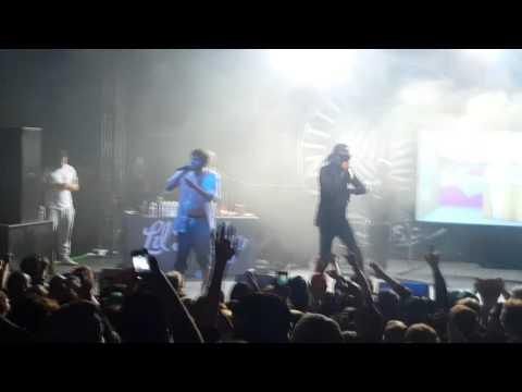 Lil dicky - White Crime (Live) Boise