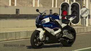 9. 2015 BMW S1000RR Preview