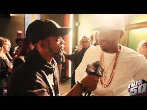 Nas Speaks on Impact Hip Hop Fashion Has Had on Mainstream America