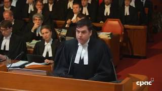 Kirk Tousaw Defends Cannabis Rights in Supreme Court by Pot TV