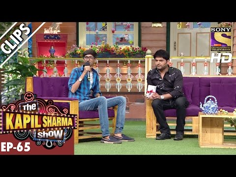 Kapil Speaks About Swacch Bharat Abhiyan - The Kapil Sharma Show – 4th Dec 2016