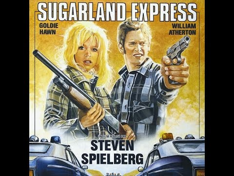 The Sugarland Express (1974) Review – Steven Spielberg – Kritikeyes #2