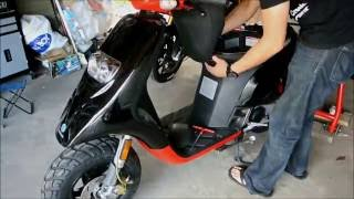 8. YOU NEED THIS! (EASY MOD FOR A FASTER SCOOTER - EPISODE INTRO)