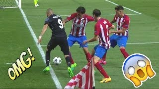 Video LES DRIBBLES ET HUMILIATIONS DANS LE FOOT 2017 MP3, 3GP, MP4, WEBM, AVI, FLV September 2017