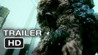 Branded Aka Moscow 2017 Aka Mad Dog Official Russian Trailer #1 (2012) - Max Von Sydow Movie HD
