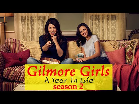 Gilmore Girls A Year In The Life Season 2 Release Date & What's Storyline?- US News Box Official