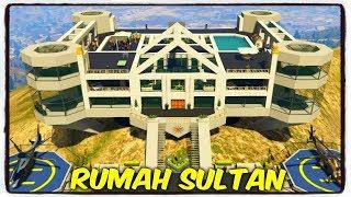 Video RUMAH BARU SUPER BESAR HARGA TRILIUNAN !    GTA 5 MOD DUNIA NYATA (GTA 5 REAL LIFE) MP3, 3GP, MP4, WEBM, AVI, FLV Juli 2018