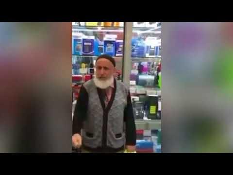 Hacı Amca'dan ders niteliğinde sözler