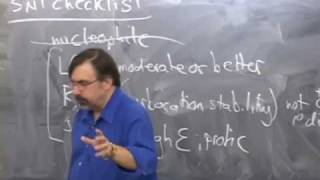 Organic Reactions And Pharmaceuticals, Lec 9, Chemistry 14D, UCLA