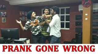 Video Fake Director Prank On RajKumar Rao Gone Wrong - Funk You MP3, 3GP, MP4, WEBM, AVI, FLV Maret 2018
