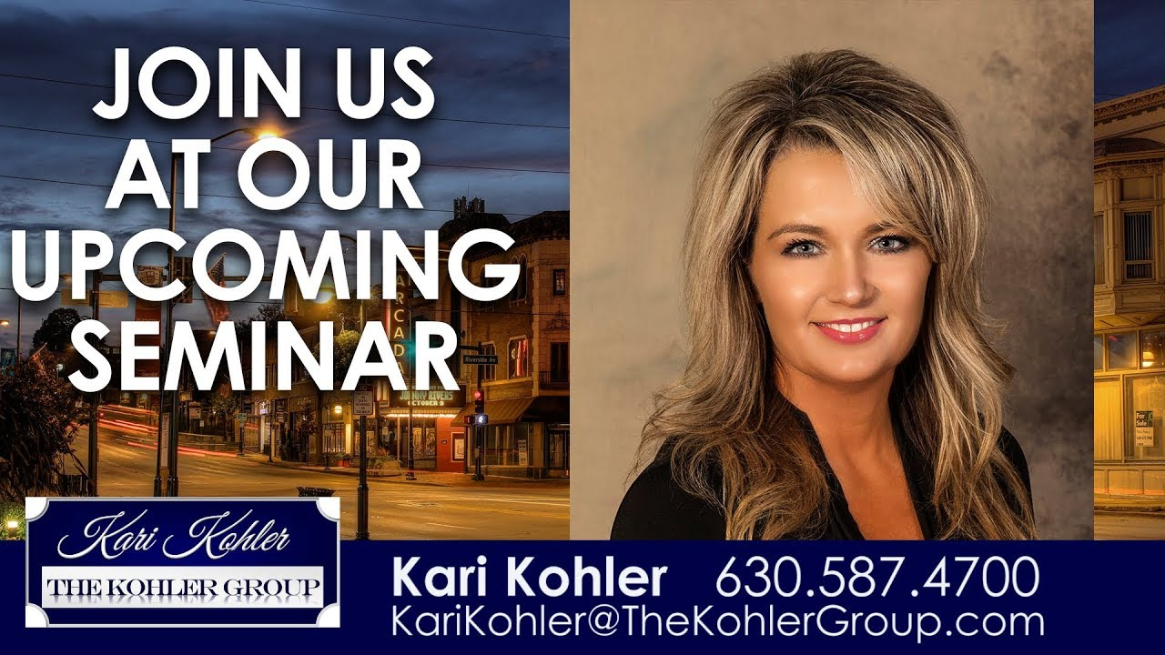 Listen Up, Homebuyers: This Seminar Is for You