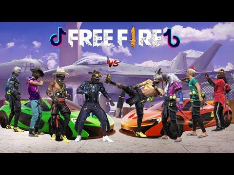 Tik Tok Free Fire (Tik tok ff)Pro Player,Gg,Viral,Lucu,Fyp,Sultan,Terbaru