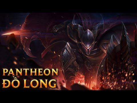 Pantheon Đồ Long - Dragonslayer Pantheon